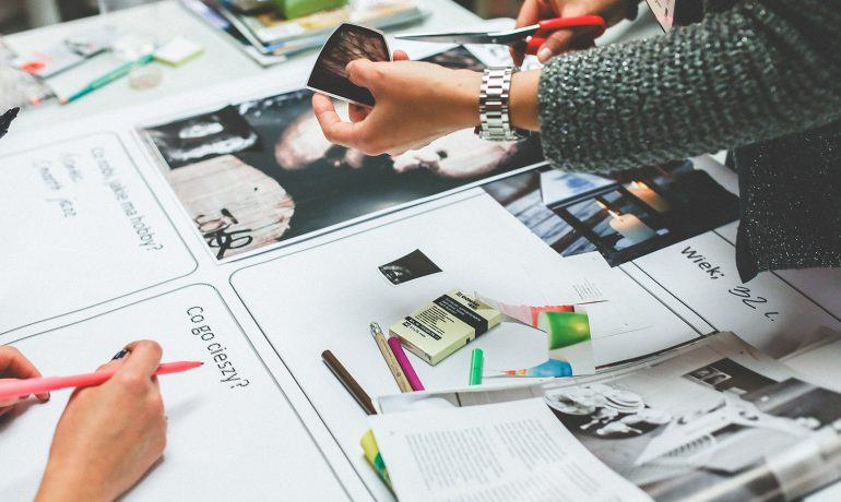 How to Use Social Media to Gain Clients for Your Design Business